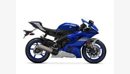 2020 Yamaha YZF-R6 for sale 200854489