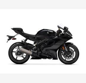 2020 Yamaha YZF-R6 for sale 200869353