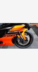 2020 Yamaha YZF-R6 for sale 200878731