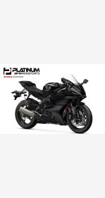 2020 Yamaha YZF-R6 for sale 200878849