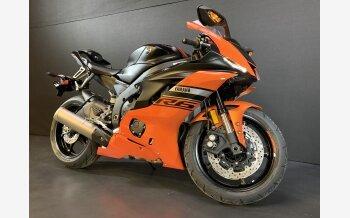 2020 Yamaha YZF-R6 for sale 200879342