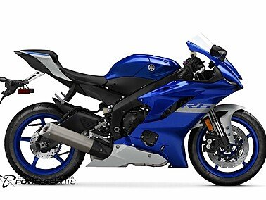 2020 Yamaha YZF-R6 for sale 200894251