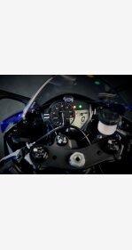 2020 Yamaha YZF-R6 for sale 200901456