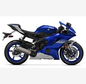 2020 Yamaha YZF-R6 for sale 200930320