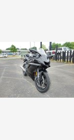 2020 Yamaha YZF-R6 for sale 200941095