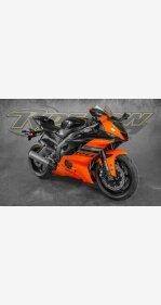 2020 Yamaha YZF-R6 for sale 200944044