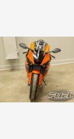2020 Yamaha YZF-R6 for sale 200992666