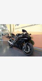 2020 Yamaha YZF-R6 for sale 200994029
