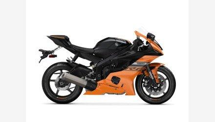 2020 Yamaha YZF-R6 for sale 201001679