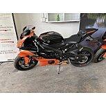 2020 Yamaha YZF-R6 for sale 201016984