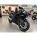 2020 Yamaha YZF-R6 for sale 201020287