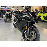 2020 Yamaha YZF-R6 for sale 201022227