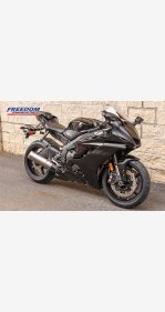 2020 Yamaha YZF-R6 for sale 201034694