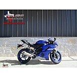 2020 Yamaha YZF-R6 for sale 201035949