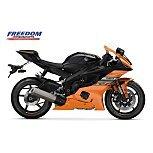 2020 Yamaha YZF-R6 for sale 201036600