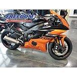 2020 Yamaha YZF-R6 for sale 201037796
