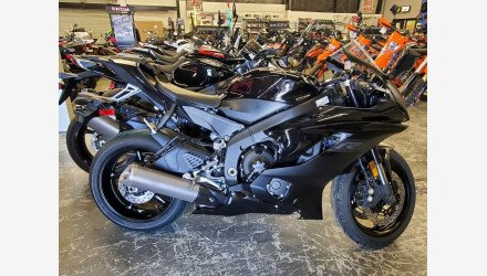 2020 Yamaha YZF-R6 for sale 201041914
