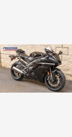 2020 Yamaha YZF-R6 for sale 201047519
