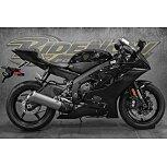 2020 Yamaha YZF-R6 for sale 201055420
