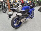 2020 Yamaha YZF-R6 for sale 201115328