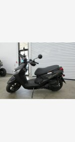 2020 Yamaha Zuma 125 for sale 200954674