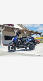 2020 Yamaha Zuma 125 for sale 200971607