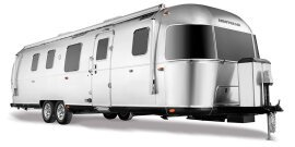 2021 Airstream Classic 30RB specifications