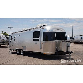 2021 Airstream Globetrotter for sale 300219261