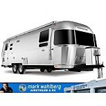 2021 Airstream Globetrotter for sale 300258442