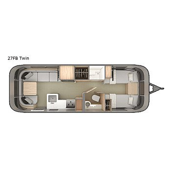 2021 Airstream Globetrotter for sale 300260360