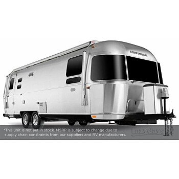 2021 Airstream Globetrotter for sale 300270273