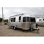 2021 Airstream Globetrotter for sale 300300286