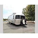 2021 Airstream Globetrotter for sale 300305669
