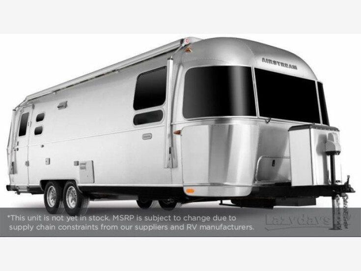 2021 Airstream Globetrotter for sale 300309999