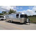 2021 Airstream Globetrotter for sale 300311463