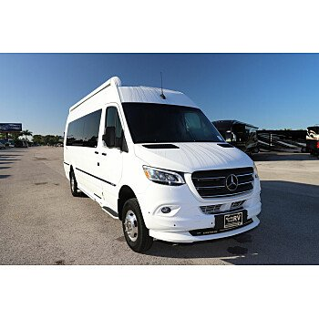 2021 Airstream Interstate for sale 300266816