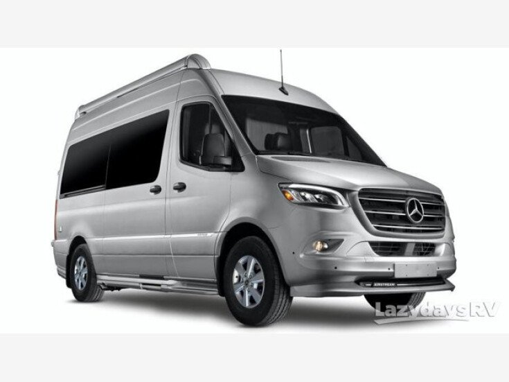 2021 Airstream Interstate for sale 300295021