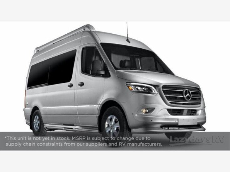 2021 Airstream Interstate for sale 300309970