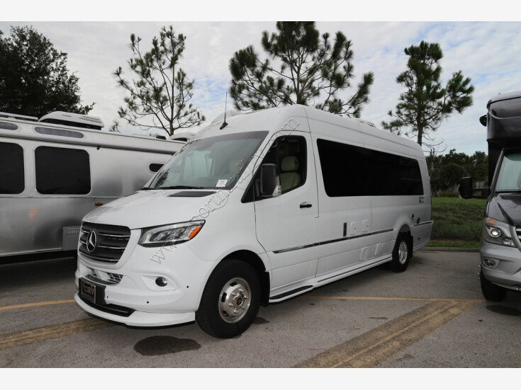 2021 Airstream Interstate for sale 300318014