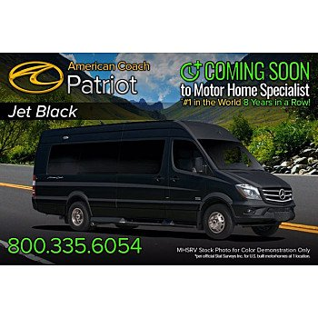 2021 American Coach Patriot for sale 300237750