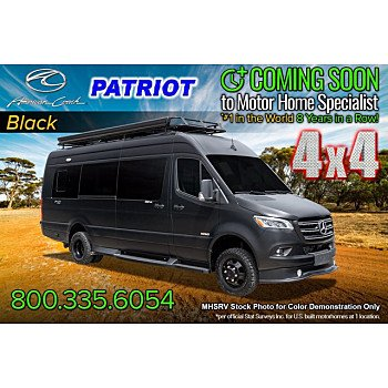 2021 American Coach Patriot for sale 300242370