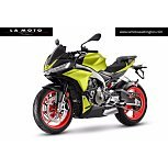 2021 Aprilia Tuono for sale 201159614