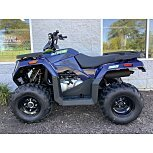 2021 Arctic Cat Alterra 300 for sale 200982131