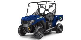 2021 Arctic Cat Prowler 500 500 specifications