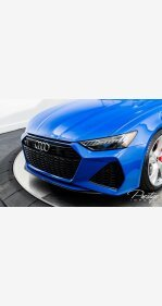 2021 Audi RS6 for sale 101449267