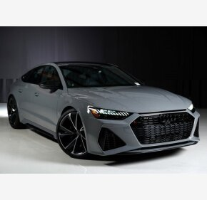2021 Audi RS7 for sale 101423256
