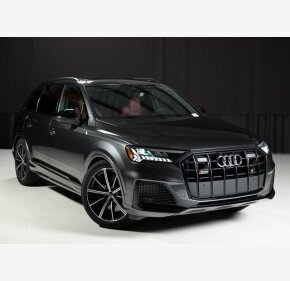 2021 Audi SQ7 for sale 101396653
