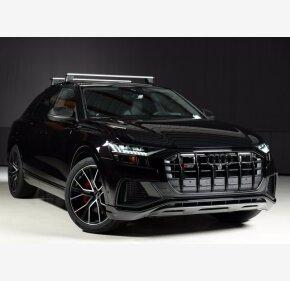 2021 Audi SQ8 for sale 101441775