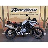 2021 BMW F750GS for sale 201138344