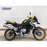 2021 BMW F850GS for sale 201057575